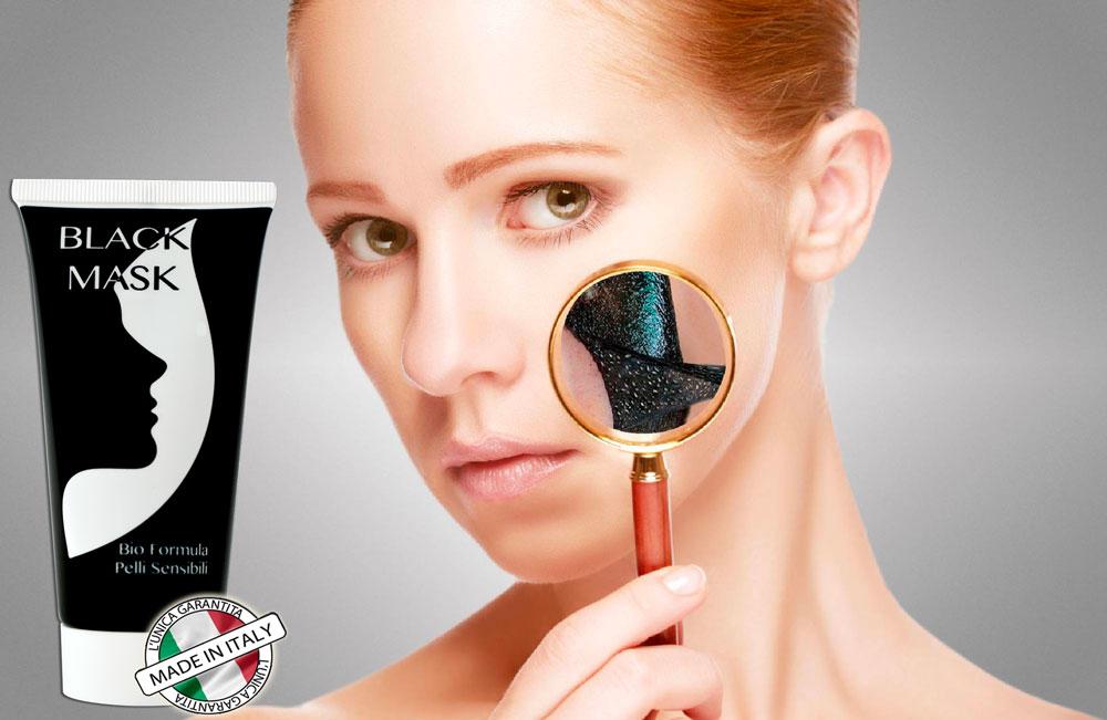 bioness black mask la soluzione definitiva? Informazioni, recensioni e dove acquistarla
