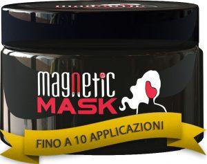 bioness magnetic black mask