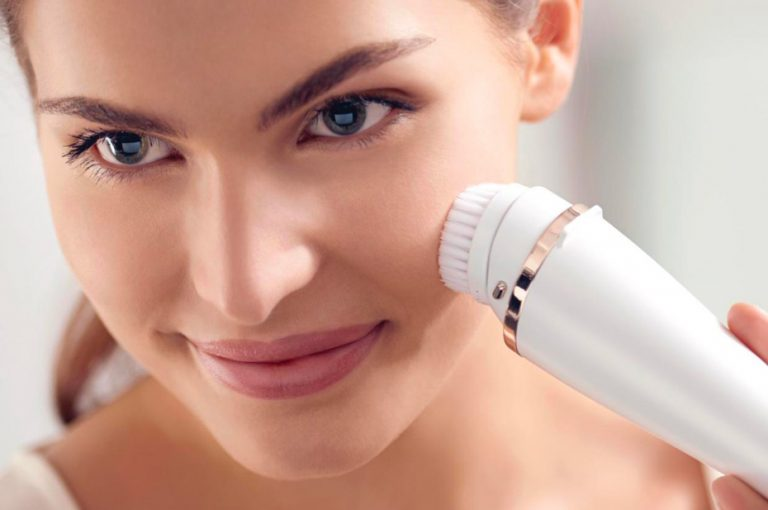 Miglior spazzola per la pulizia del viso 2019: quale scegliere?