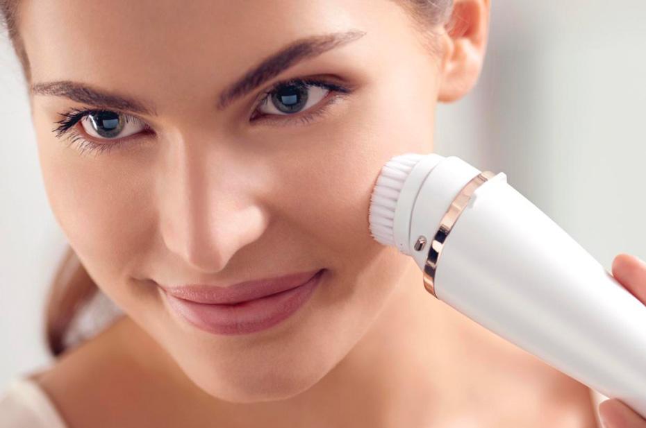 migliore spazzola pulizia viso 2018 quale scegliere