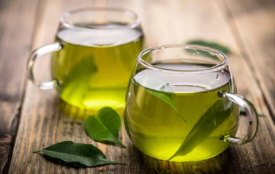 cellulite rimedi tè verde