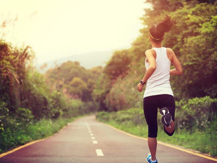 correre per perdere peso velocemente